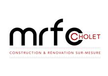 MRFC Cholet Logo